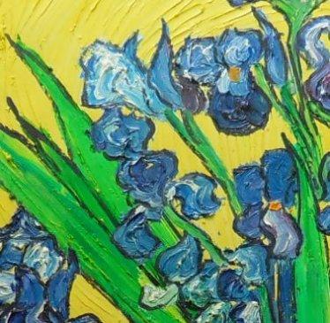 Signed-Oil-Painting-24x36-Van-Gogh-Blue-Irises-vb07_1