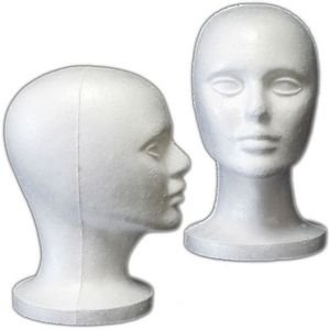 mannequinheads