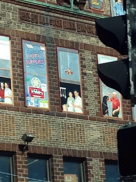 windowmural