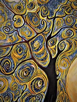 curlytree