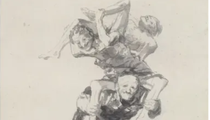 2019-03-31 10_54_43-Goya's 'witches and old women' drawings to be reunited at Courtauld _ Art and de